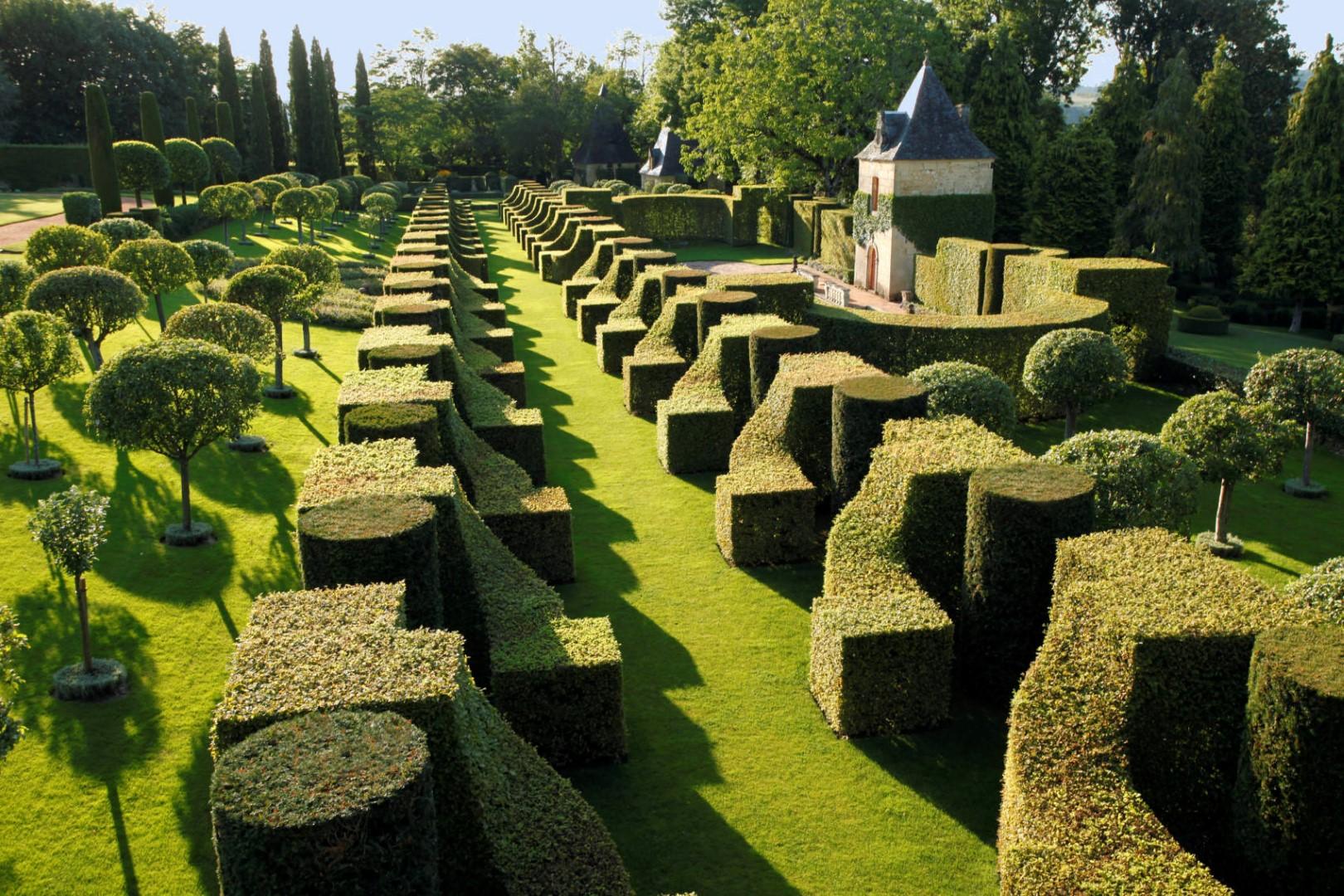 httpwwweyrignaccom les jardins de cadiot - Jardin D Eyrignac