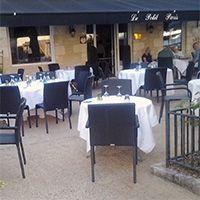 restaurant Le Petit Paris