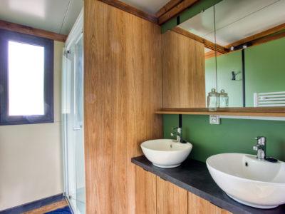 salle de douche XL