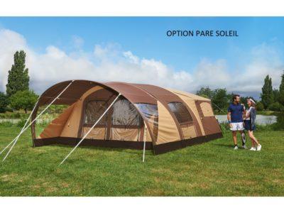 Tente raclet Safari